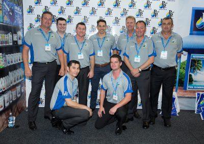 Pool Pro team (2)
